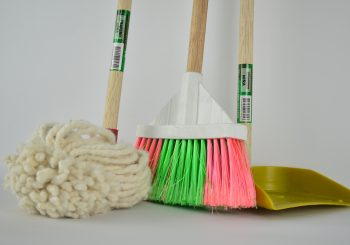 Home Services Manchester – some brilliant cleaning uses for baking soda!